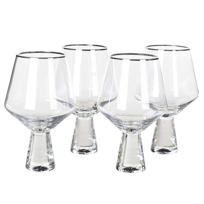 комплект 4 чаши