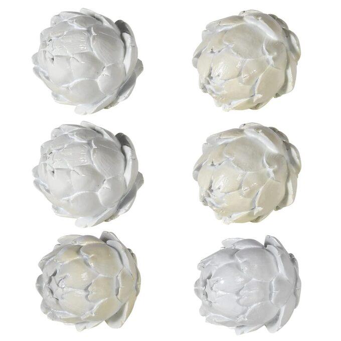 Декорация бял / кремав артишок